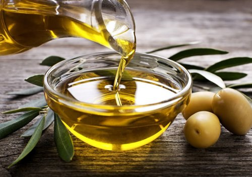 More Health Benefits for Olive Oil and Olives